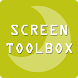 Screen Toolbox - Keep ON it by Go_com