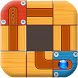 Slide Puzzle Maze - Unblock to Roll the Ball by Gurkin Apps