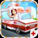 My Hospital Ambulance Doctor