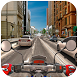 Motorcycle Racer City Driving by Opelrca