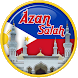 Athan Philippines prayer time 2018 by Mazoul dev