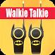 Walkie Talkie New by Innovation TeamApps
