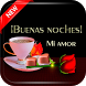 Mensajes Buenas Noches by Apps Alanya