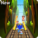 Subway Sonic Super Rush by UBICOM