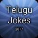Telugu Jokes 2017 by radhedevelopers