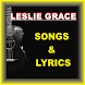 Leslie Grace Songs by Qolby Developer.inc