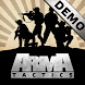 Arma Tactics Demo by Bohemia Interactive a.s.