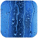 Waterdrops - Real Rain Live Wallpaper by Weather Widget Theme Dev Team