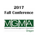 2017 OMGMA Fall Conference by KitApps, Inc.