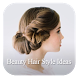 Beauty Hair Style Ideas Free by MMM is The Best