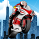 Sport Bike City Driving by Amazing Games Shop