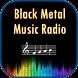 Black Metal Music Radio by Poriborton