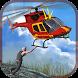 Helicopter Rescue Flight 3D by Bleeding Edge Studio