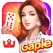 Domino Gaple online:DominoGaple Free by Ludo King Games