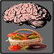 Best Foods To Boost Brain Power by Mr. Apps