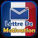 Lettre de Motivation : Modèles by SiySoft