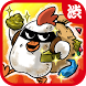 Chicken Quest by transcosmos inc.