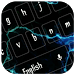 Thunder Keyboard-Cool Laser by Personalized Design
