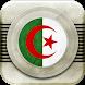 Radios Algérie by BENSLIMANE