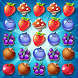 Fruit Sweet Swipe Match 3 by Meetogame