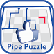 Pipe Puzzle Online by TDT App Team