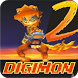 New PPSSPP Digimon Rumble Arena 2 Tips by TLEmpat Inc.