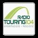 Radio Touring 104 by Negg®