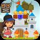 Jungle Dora's World by DRT4