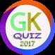 GK Quiz 2017 by Sai Developer