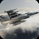 Armed Jet Flight LWP by FreeWallpaper