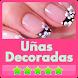 Uñas Decoradas by AppsMon