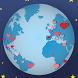 A világ szerelmes versei by Iblueopen LTD
