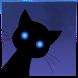 Stalker Cat Live Wallpaper by Winterlight