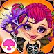 Halloween Mask Salon:Girl Game by TNN Game