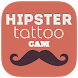 Hipster Camera Tattoo by Buenos Aires Creativo Developer