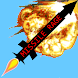 Missile Rage by IndieAppDev