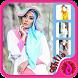 Hijab Fashion Photo Editor by dahlia