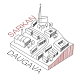 Sarkandaugavas kods by JBIB