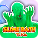 Slime Bath For Kids