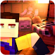 Skin Minecraft Hello Neighbor by Free Bakekok