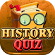History Quiz Trivia Game by WebGroup Apps
