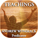 Andrew Wommack Teachings by More Apps Store