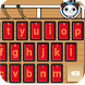 One Treasure Keyboard Theme by Ace Keyboard Theme