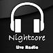 Nightcore Live Radio Stations by Tamatech