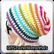 DIY Crochet Hats Gifts by Ellen Mileham