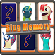 Memory Slug Toys by Gamikids
