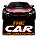 Sports Car Live Wallpaper by Live Wallpapers Studio Theme