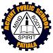 Achint Public School by SchoolPad