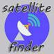 Satellite finder by Satellite finder
