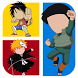 Guess the Anime Manga Quiz by GuessGame Studio